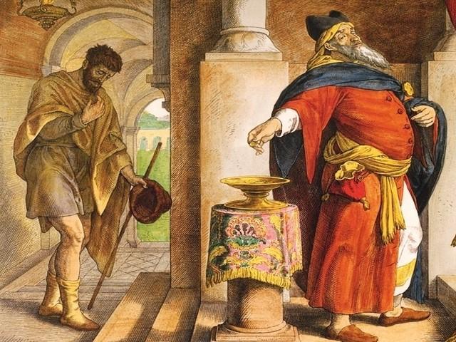 Risultati immagini per Furore ed il pianto dei farisei vedi